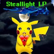 SteallightLP