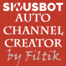 Auto Channel Creator