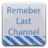 Remember Last Channel