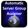 Automatic Server Group Assigner