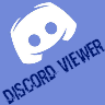 Discord viewer