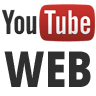 Youtube Webinterface